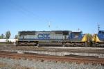 CSX 769